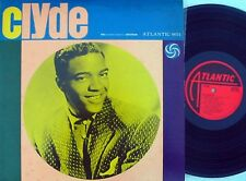 Clyde McPhatter JAP Reissue ST LP EX MONO Atlantic P4584 Early R&B Drifters