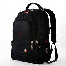 Wenger Swiss Gear Men Travel Bags Macbook laptop hike backpack sa9393