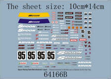 1//24 decals sihuan quattro 00348b