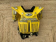 JT Racing Yamaha V-2000 Vintage Motocross Chest Protector Twinshock AHRMA YZ