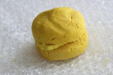 LUSH Yuzu & Cocoa Bubbleroon DISCONTINUED RARE bubble bath bomb citrus orange