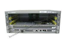 Cisco ASR1004 4-Slot Chassis w/ AC PWR, ASR1000-ESP40, ASR1000-RP2 Bundle
