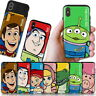 Toy Story 4 Card Slide Case for Samsung Galaxy Note10 Note10+ Plus Note9 Note8
