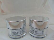Clinique Smart Night Custom Repair Moisturizer/Cream - 2 x 15ml Travel/Sample -