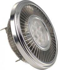 SLV LED AR111, CREE XT-E LED, 19W, 30°, 4000K, CRI>90, d