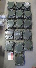 Lot of 16 MILITARY RADIO LOUDSPEAKER LS-671/VRC M998 CUCV F6-5