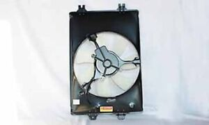 For 2006-2008 Honda Ridgeline Cooling Fan