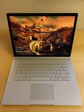 "Microsoft Surface Book 2 Intel Core i7 16GB RAM 512GB SSD 15"""