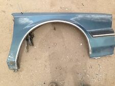 92 1992 Buick Century Right Front Fender Rust Free From Arizona