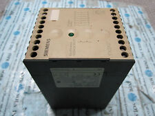 Siemens 3TK2907-0BB4 Safety Expansion Module 24VDC *Tested & Working*