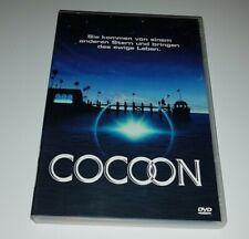 Cocoon (DVD) Ron Howard Klassiker / TOP Zustand / Mega RAR