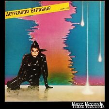 JEFFERSON STARSHIP Modern Times LP. Gatefold. Excellent Condition