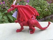 RED DRAGON by Safari Ltd/ toy/ 60459/ RETIRED