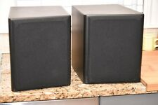 Miller & Kreisel M&K  MK Sound  S-150THX  Satellite Speakers ( L+R pair)