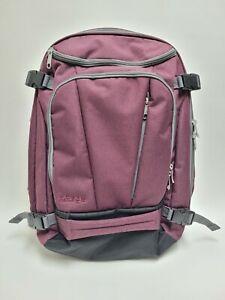 Ebags Mother Lode Garnet Travel Backpack