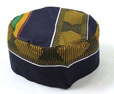KENTE KUFI HAT CAP ARICAN PRINT Style 4