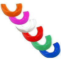 Junior Gum Shield Mouth Guard Childrens Single Gum Shield Teeth Protector Kids