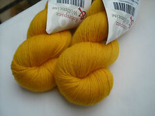 Wollmeise Knitting Yarn, 100% Superwash Merino Wool, 150g x 522m