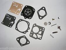 Carburettor Repair Kit / Set Fits Tillotson HS Models RK-23HS, RK-24HS      #003