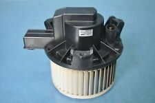 2006 FORD MUSTANG GT COUPE 4.6L #1 A/C HEATER BLOWER MOTOR OEM