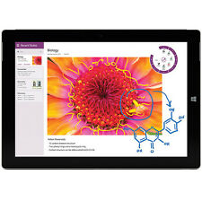 """NEW Microsoft Surface 3 10.8"""" Multi-Touch Tablet Win10 128GB. FREESHIPPING!"""