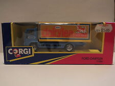 CORGI 91086 FORD TRUCK - KRAFT DAIRYLEA