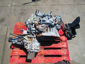 2008-2014 Mitsubishi Lancer Ralliart 4B11 Turbo SST Automatic Transmission 69K