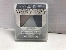 Mary Kay Eye Color Palette Metro Modern New