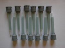 nouveau modéle!!! buse melangeuse mixing nozzle colle epoxy bi composant 3M EPX