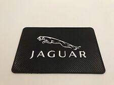 Car Suv Non Slip Mats Gift Sticker Logo Jaguar XF XJ S X F XE TYPE  XK XKR Sport