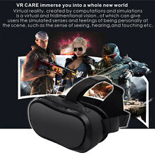1080p All-in-one 360 View HD 2GB/16GB Wifi Virtual Reality 3D VR Glasses Headset
