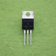 5Pcs Power Mosfet To-220 Ir Irf530npbf Irf530n New Ic W
