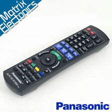 PANASONIC Remote Control For Blu Ray BD DVD DMP-BD75 DMP-BD755 IR6 TV Player