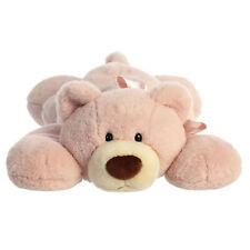 """Aurora - Valentine Items - 20"""" Hugga-Wug Bow Bear Blush"""