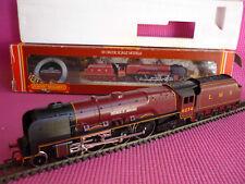 HORNBY RAILWAYS OO R305 LMS 8P Duchess of Abercorn Coronation 4-6-2 Loco Tri-ang