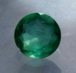Colombian Emerald 0.3 ct Natural Muzo Emerald Untreated