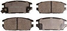 Disc Brake Pad Set-AWD Rear Monroe GX532
