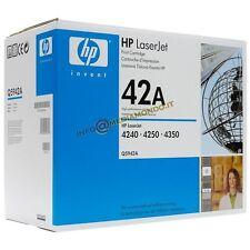 Hp Toner LJ 4250/4350 - 10000 copie