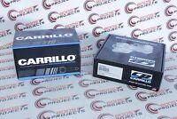 10.5:1 CR SC7516 CP Single Piston// rings for Mini Cooper JCW// S N14  77.5mm