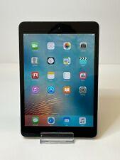Apple iPad Mini 1 tablet, 16GB Storage, Wi-Fi Only, Black