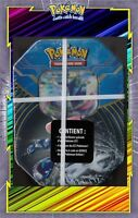 🌈Pokebox : Amphinobi EX + 4 Boosters - Pokemon Neuf