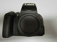 New Open Box Canon EOS REBEL T7i EF-S 18-55 IS STM Kit