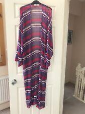 Zara Women Striped Knit Jacket, Size M, Bnwot