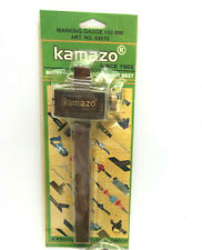 Kamazo Streichmaß Nadel Anreißmaß Anreißwerkzeug Anreißlehre Holz Länge ca. 20cm