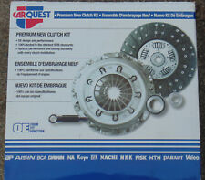 New Clutch kit fits '96 Ford V6 Mustang and other models