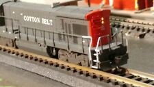 ATLAS DCC B Series  Locomotive!