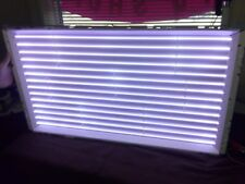 Vizio E370VL EEFL Complete Lamp Set of 14; Tested and working