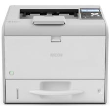Ricoh SP400DN A4 Mono LED Laser Printer with 2 Sided Duplex & Ethernet (Inc VAT)