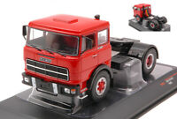 Model Truck Scale 1:43 Ixo Model Fiat 619 N1 diecast modellcar Truck Lorry