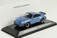 1990 Rubin Welly 1:24 original Porsche Museum Modell 964 Porsche 911 Turbo